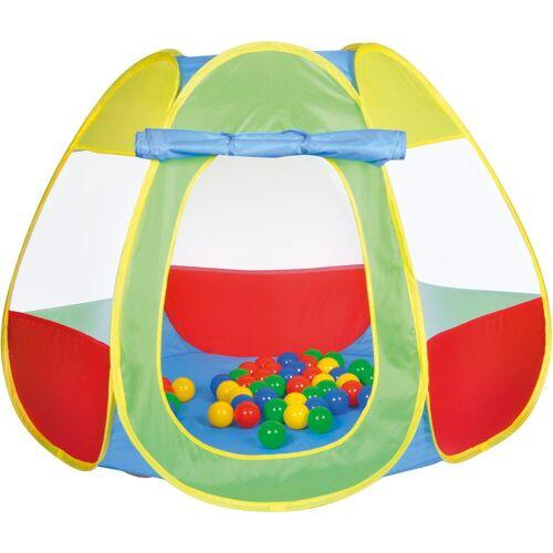 Knorrtoys® Bällebad »Bellox«, mit 50 Spielbällen