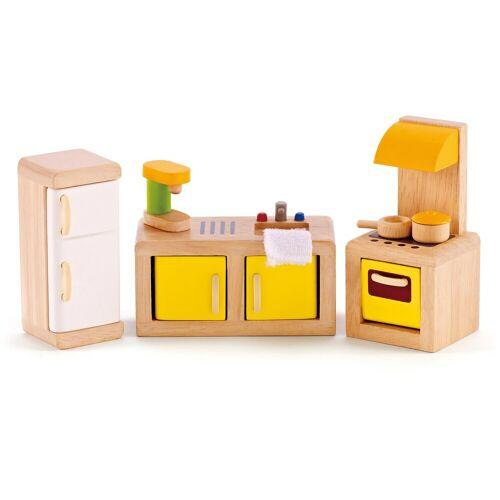 Hape »Küche« Puppenmöbel (7-tlg)