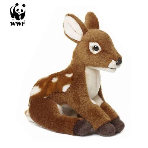 WWF Plüschfigur »Plüschtier Rehkitz (18cm)«
