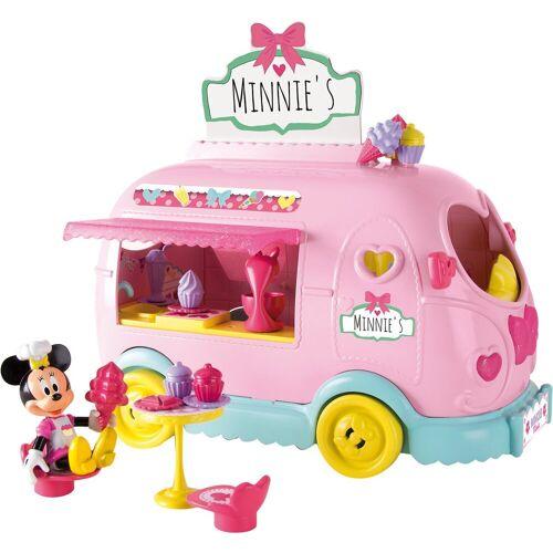 IMC TOYS Minnie Maus Süßigkeiten Mobil