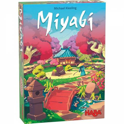 Haba Spiel, »305248 Miyabi«