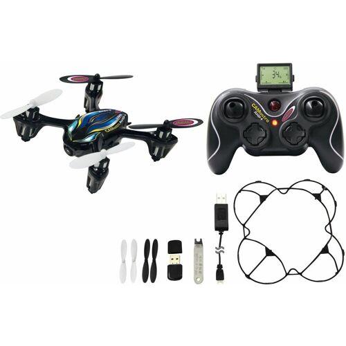Jamara RC-Quadrocopter »Camostro HD«, mit Kamera