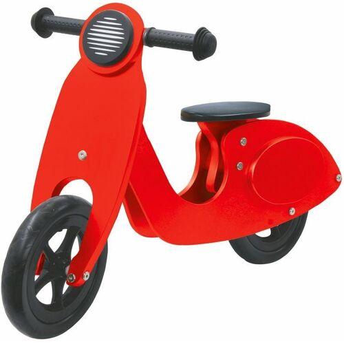 Jamara Laufrad »Roller, rot« 9 Zoll