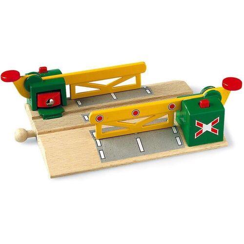 Brio Spielzeugeisenbahn-Kreuzung »WORLD Magnetische Kreuzung«