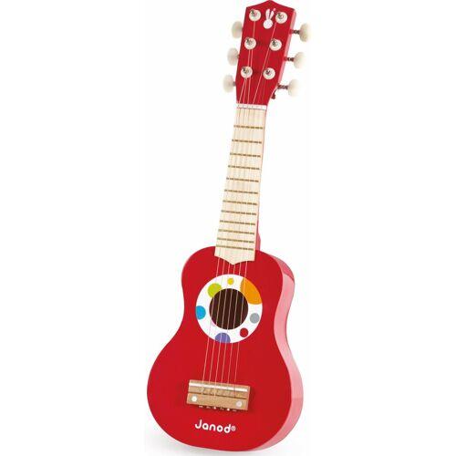 Janod Gitarre »Konfetti, meine erste Gitarre«