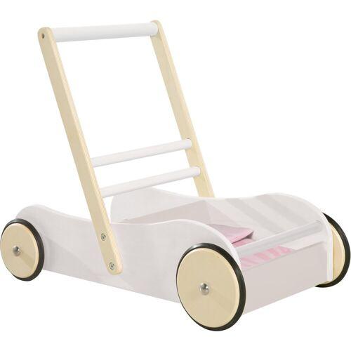 Roba® Puppenwagen »Wagen Scarlett«