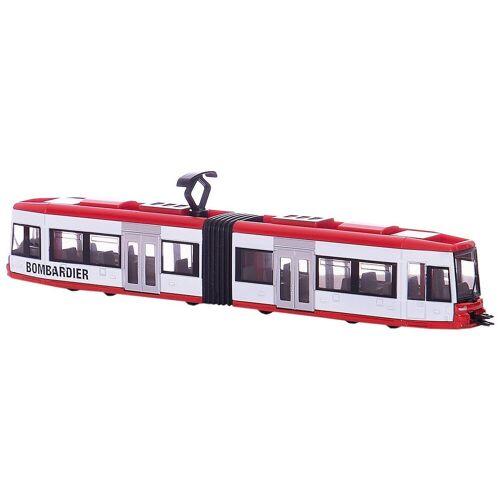 Siku Spielzeug-Eisenbahn »1895 Straßenbahn«