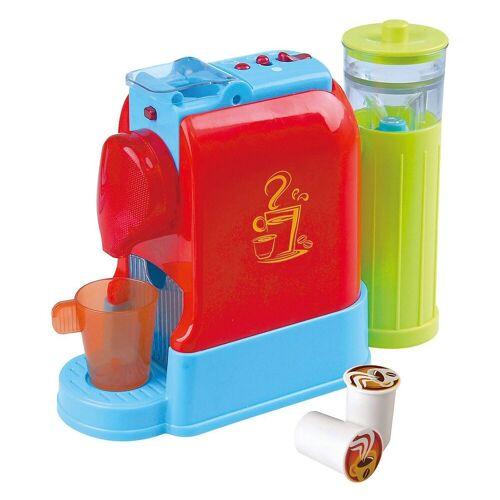 Playgo Kinder-Küchenset »Gourmet Kaffeemaschine«