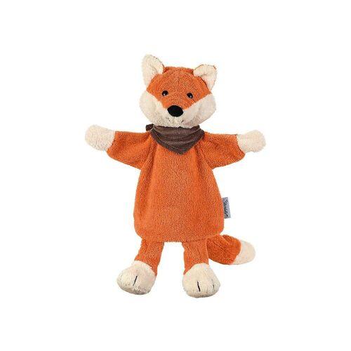 Sterntaler® Handpuppe »Kinder Handpuppe Fuchs Handpuppen«