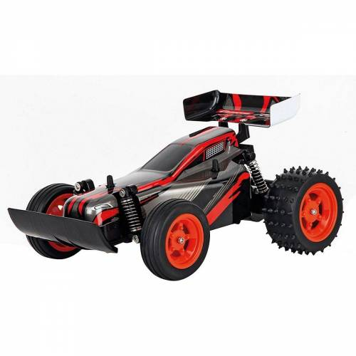 Carrera Spielzeug-Auto »2,4GHz RC Race Buggy, red«