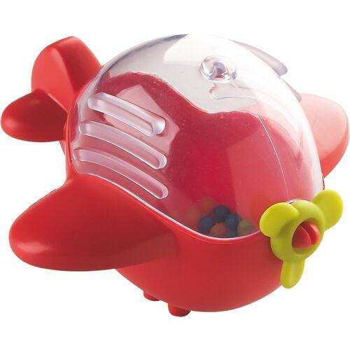 Haba »Badespielzeug Löschflugzeug« Badespielzeug