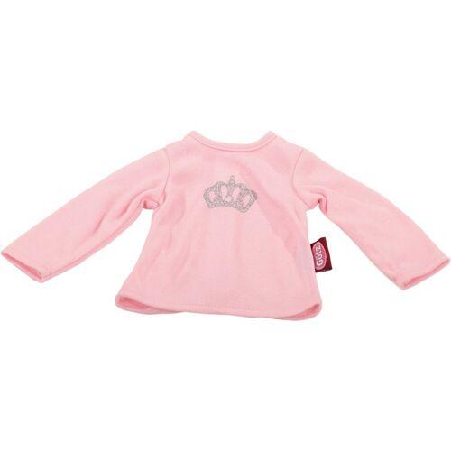 GÖTZ Puppenkleidung »Puppenkleidung T-Shirt, royal 30-33 cm«