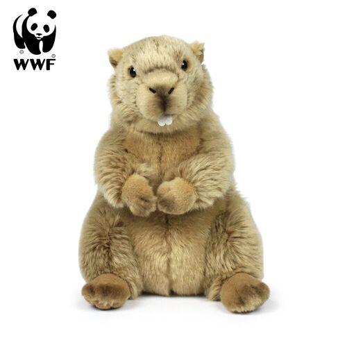 WWF Plüschfigur »Plüschtier Murmeltier (23cm)«