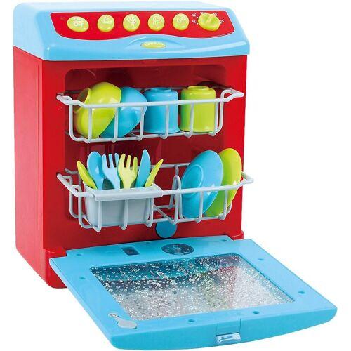 Playgo Kinder-Küchenset »Meine erste Spülmaschine - 14 tlg.«