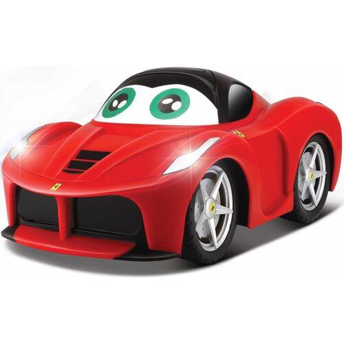 bbJunior RC-Auto »Ferrari My First R/C Ferrari LaFerrari«, mit Licht und Sound