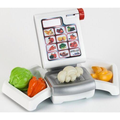 Klein Kinder-Küchenwaage »Waage mit Display«, mit optischer Displayanzeige