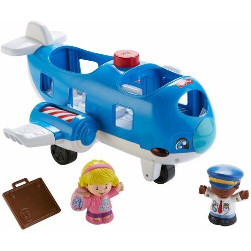 Fisher Price Price Spielflugzeug, »Little People Flugzeug«