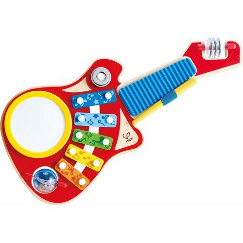 Hape Spielzeug-Musikinstrument »6-in-1 Musikinstrument«