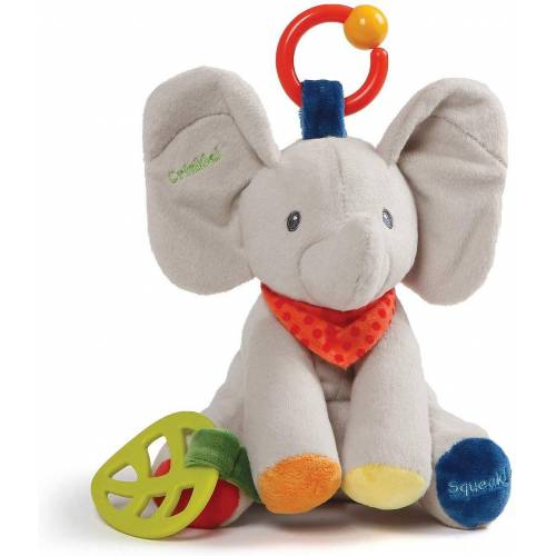 Spin Master Kuscheltier »GUND - Kuscheltier Elefant«