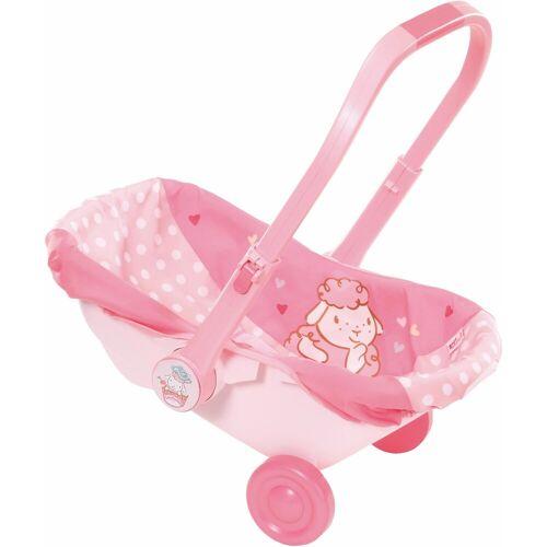 Zapf Creation® Puppen Ziehwagen »Puppensitz Baby Annabell®«, (1-tlg)