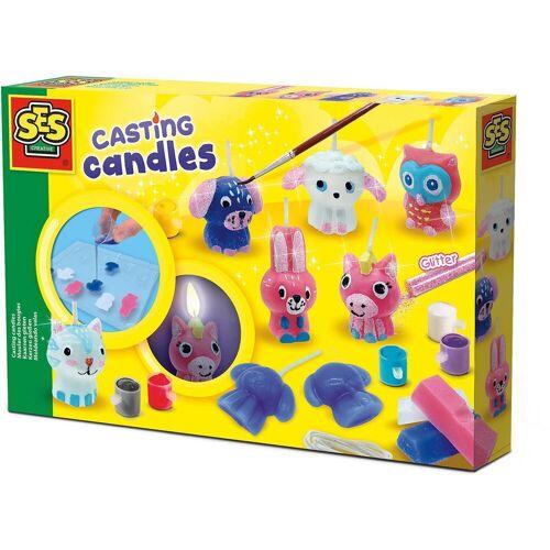 Creative SES Creative Formkerze »Kerzen gießen«
