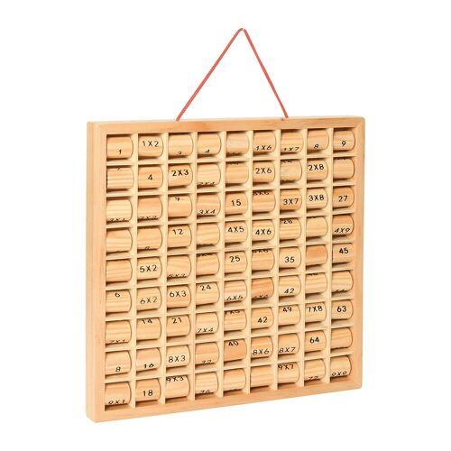 EDUPLAY 120450 Multiplikationsbrett