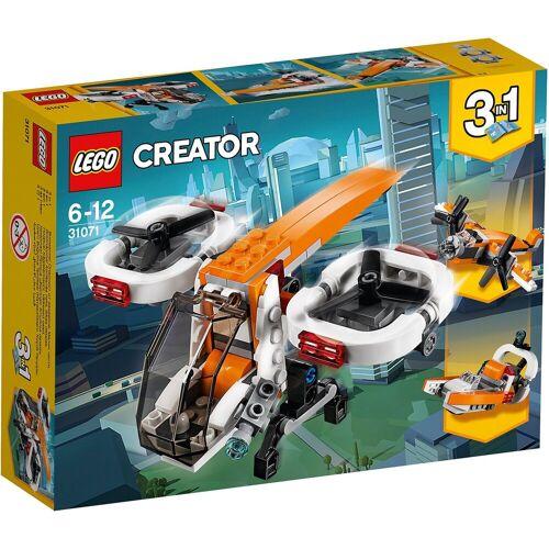 Lego 31071 Creator: Forschungsdrohne