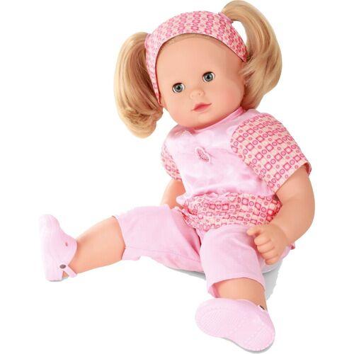 GÖTZ Babypuppe »Babypuppe Maxy-Muffin, in style, 42 cm«