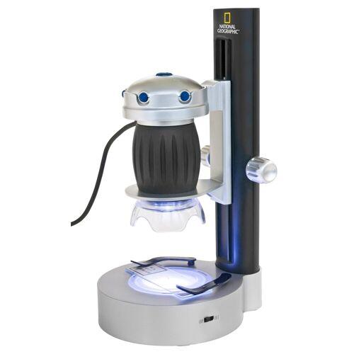 NATIONAL GEOGRAPHIC Mikroskop »20x/200x Universal Mikroskop«