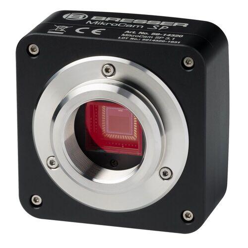 BRESSER Mikroskopkamera »MikroCam SP 3.1 Mikroskopkamera«