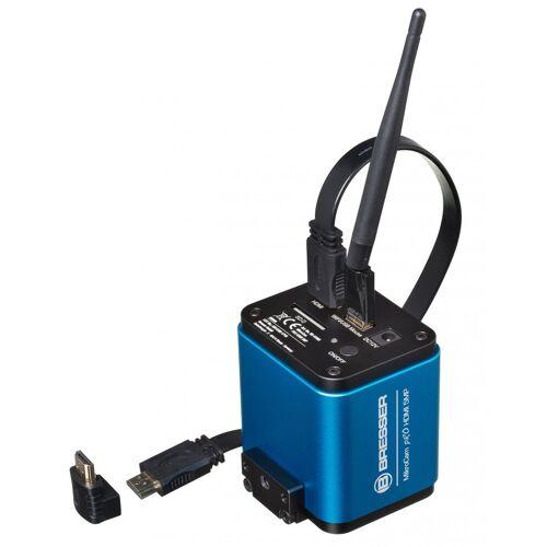 BRESSER Mikroskop »MikroCam PRO HDMI Mikroskopkamera 5MP«