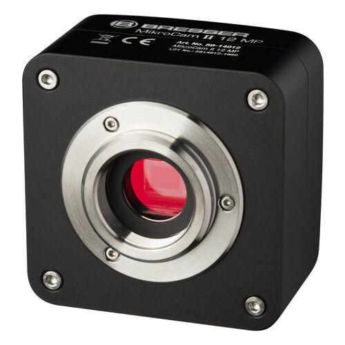 BRESSER Mikroskopkamera »MikroCamII Mikroskopkamera 12MP USB 3.0«