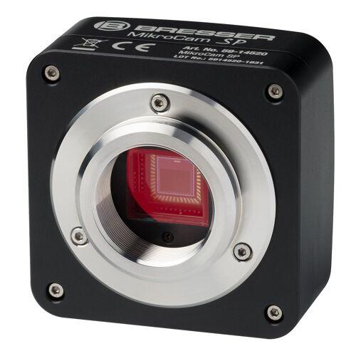 BRESSER Mikroskopkamera »MikroCam SP 5.0 Mikroskopkamera«