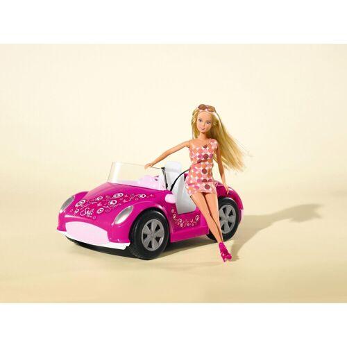 SIMBA Spielzeug-Auto »Beach Car«, (2-tlg)