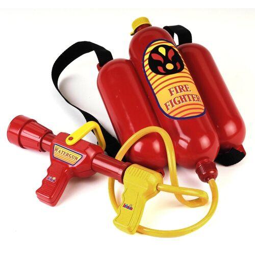 Klein Wasserpistole »Feuerwehrspritze«