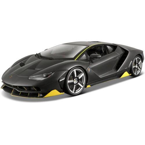 Maisto® Spielzeug-Auto »Lamborghini Centenario, 1:18, grau«