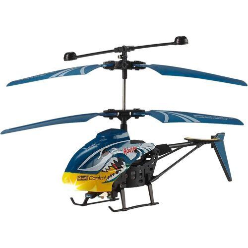 Revell® Spielzeug-Hubschrauber »Revell Control RC Helikopter Roxter«