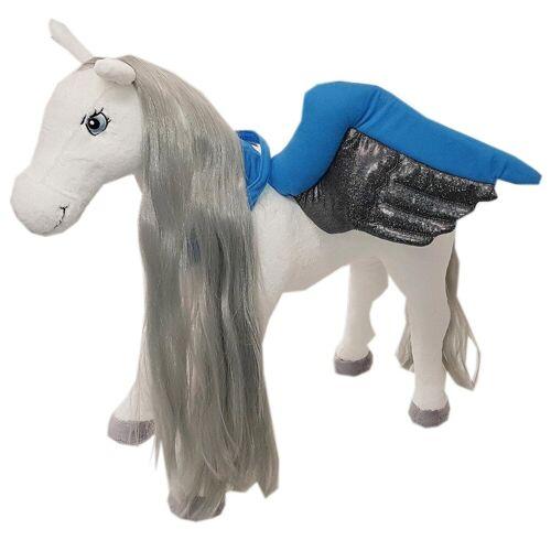Heunec® Stehpferd »Pegasus stehend, 80 cm«