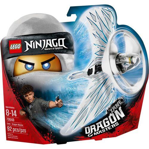 Lego Drachenmeister Zane (70648), »NINJAGO®«