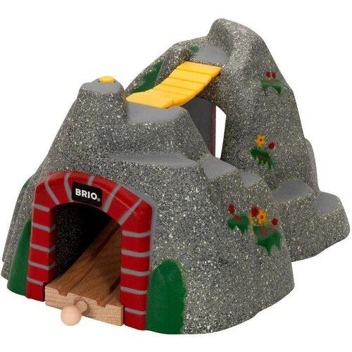 Brio Spielzeugeisenbahn-Tunnel »WORLD Magischer Tunnel«