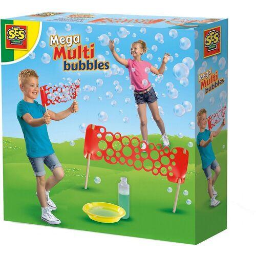 Creative SES Creative Seifenblasenspielzeug »Mega multi bubbles«