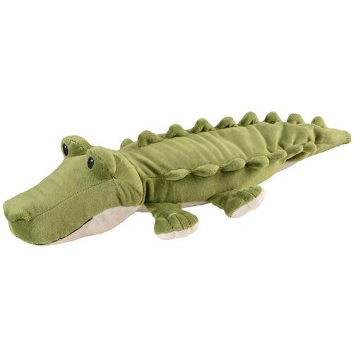 Warmies® Wärmekissen »Krokodil«