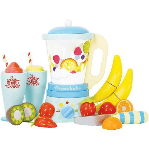 Le Toy Van Kinder-Küchenset »Honeybake Früchte & Mixerset«