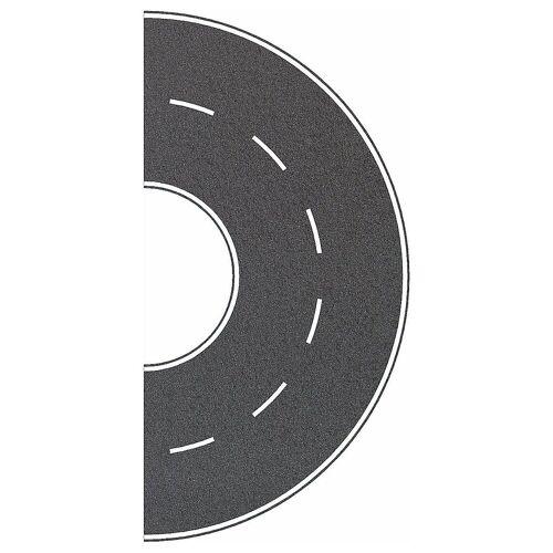 Busch Modelleisenbahn-Set »Modelleisenbahn Straßenkurve - Spur H0«