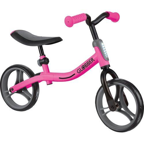 Globber Laufrad »Laufrad Go Bike blau«, pink