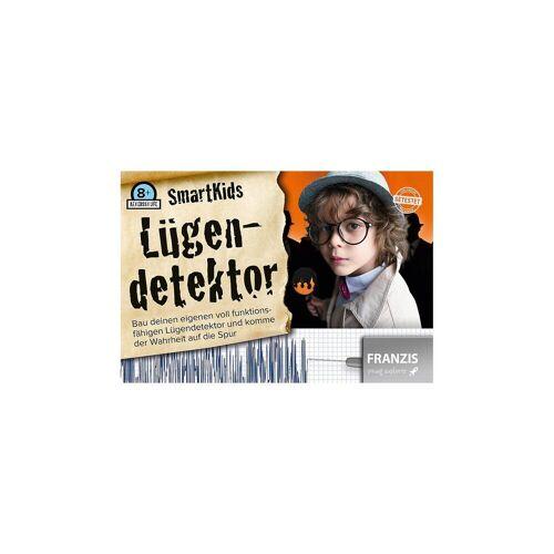 Franzis - SmartKids - Lügendetektor