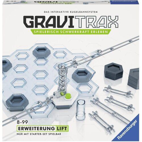 Ravensburger Kugelbahn »GraviTrax® Lift«, (Set)