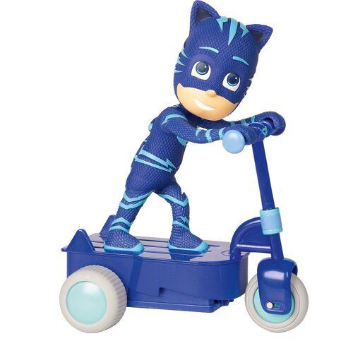 IMC TOYS PJ Masks Catboy auf dem Skateboard