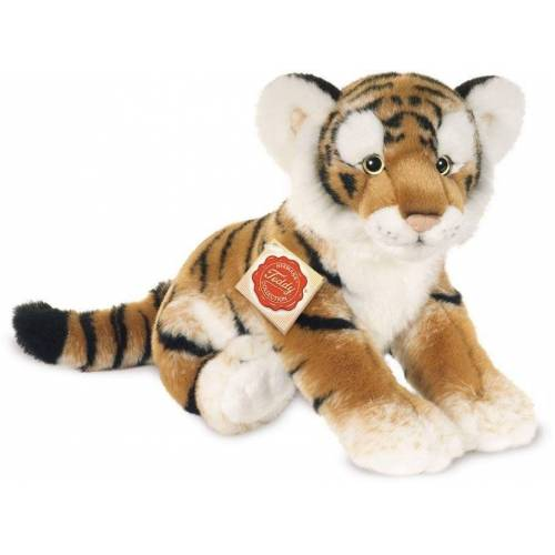 Teddy Hermann® Kuscheltier »Tiger braun, 32 cm«