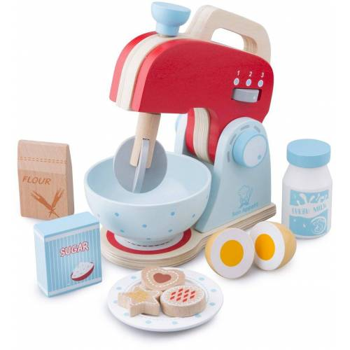 New Classic Toys® Kinder-Rührgerät »Spielzeug-Mixer«